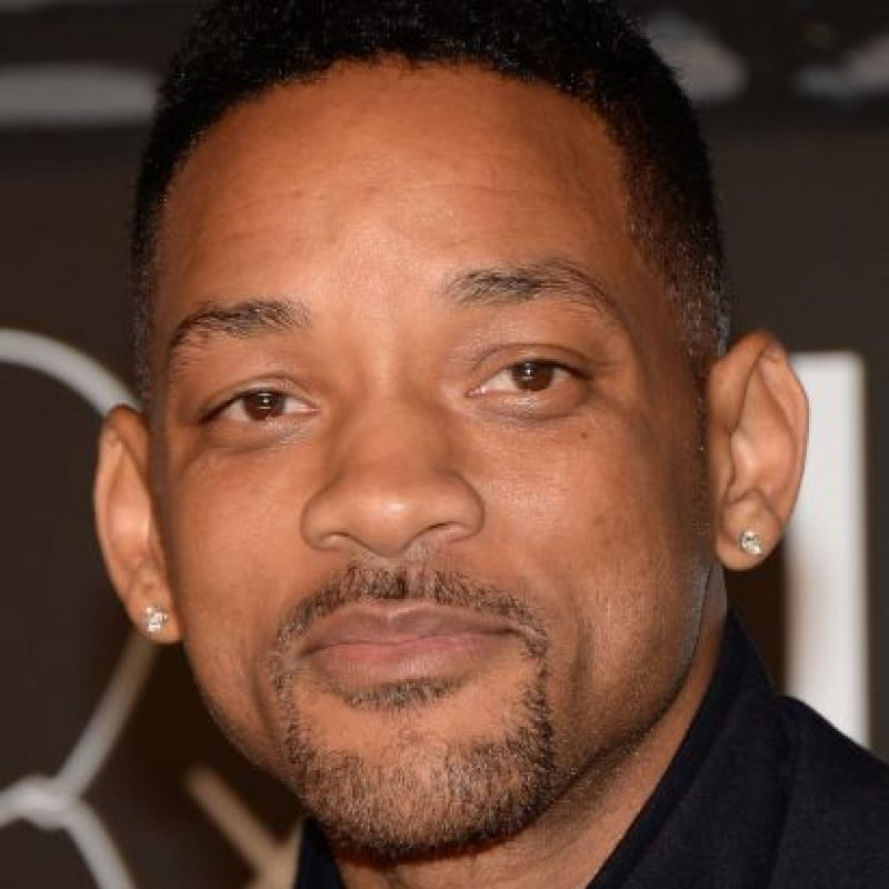 "Will Smith encarnará a""Deadshot"". Foto: Getty Images"