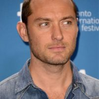 Jude Law Foto: Getty Images