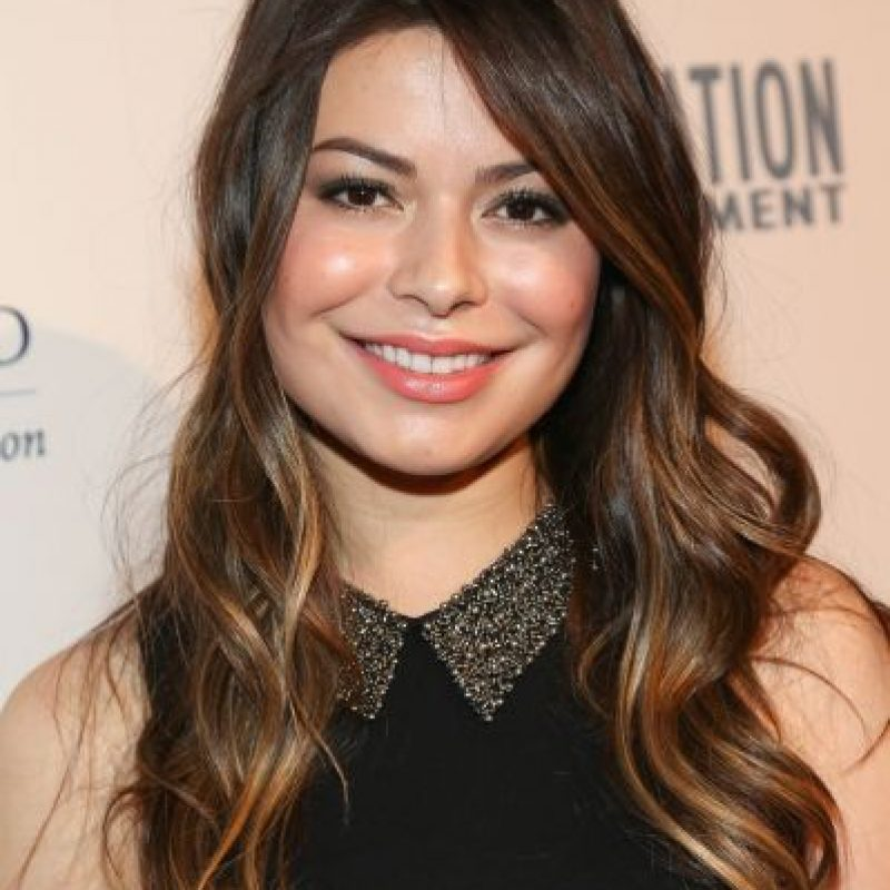 Miranda Cosgrove Foto: Getty Images