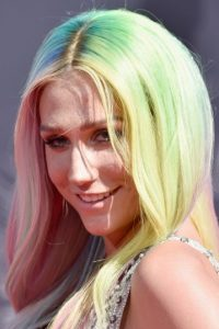 Kesha Foto: Getty Images