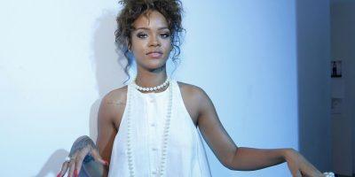 Posteriormente firmó un contrato con Def Jam Recordings Foto:Getty Images