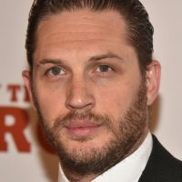 "Tom Hardy personificará a ""Rick Flagg"". Foto: Getty Images"