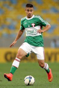 3- Palmeiras (Brasil) 343 millones de dólares. Foto:Getty Images