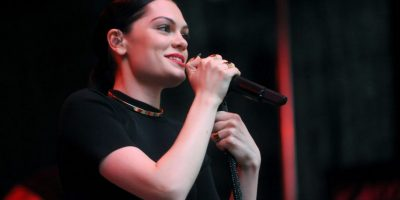 Jessie J Foto: Getty Images
