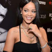 Es cantante, actriz y diseñadora de moda barbadense Foto:Getty Images