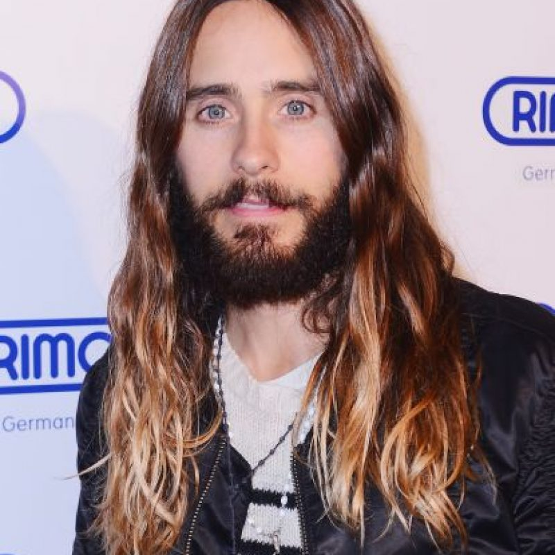 "Jared Leto será ""The Jocker"". Foto: Getty Images"