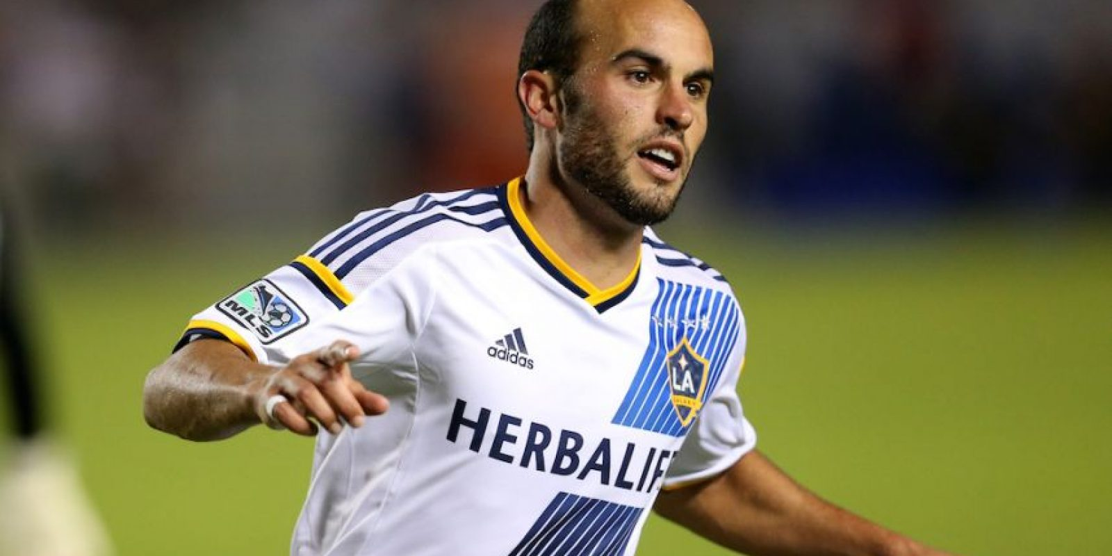 9- Los Angeles Galaxy (Estados Unidos) 207.6 millones de dólares. Foto: Getty Images
