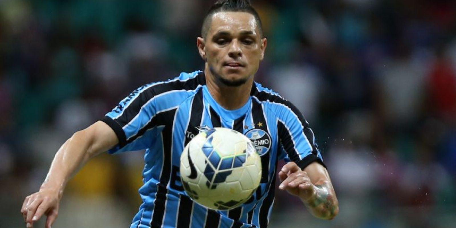 2- Gremio (Brasil) 354.4 millones de dólares. Foto:Getty Images