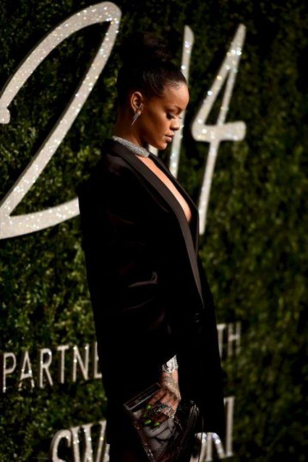 Muchas de sus canciones se encuentran entre los sencillos más vendidos del mundo Foto:Getty Images