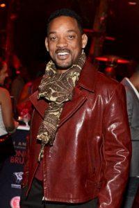 El actor estadounidense Will Smith ha sido nominado a cuatro Premios Globo de Oro, dos Premios Óscar y ha ganado Premios Grammy. Foto:Getty Images