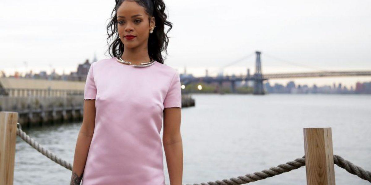 ¿Cuánto pagarían por conocer a Rihanna?