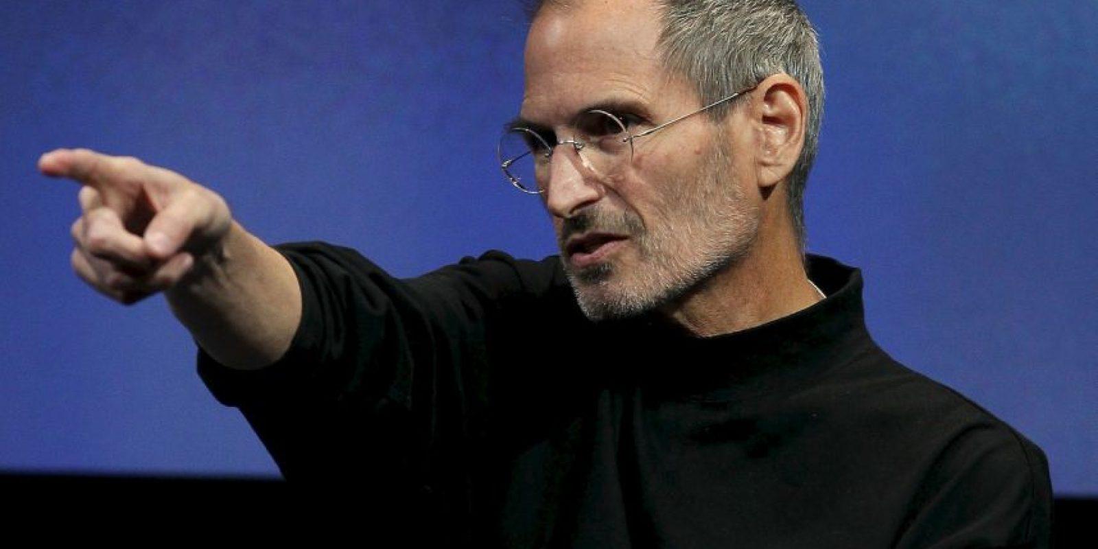 """""""2011: Guerra Santa con Google"""" Foto:Getty"""