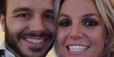Actualmente, la cantante tiene una relación con el productor Charlie Ebersol. Foto:Instagram/Britney Spears