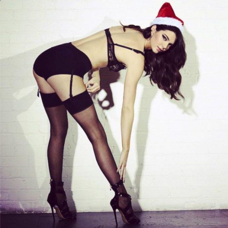 Kendall Jenner Foto:instagram/The Love Magazine