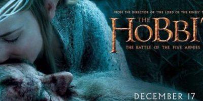 Foto:Instagram/The Hobbit movie