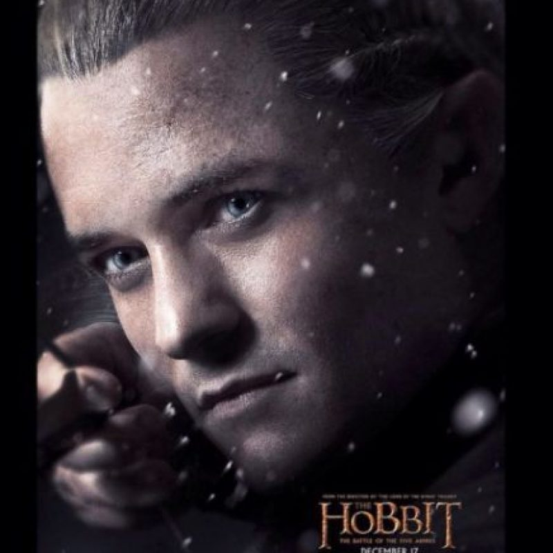 Foto: Instagram/The Hobbit movie