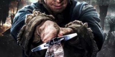 """INFOGRAFÍA: """"El Hobbit: La batalla de los cinco ejércitos"""""""