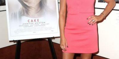 """FOTOS: La impactante transformación de Jennifer Aniston en la cinta """"Cake"""""""