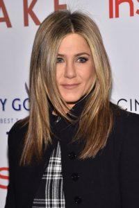 La actriz tuvo que ganar peso para interpretar a Claire Simmons Foto:Getty Images