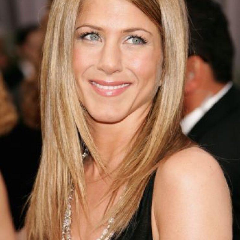 Diversos medios han especulado que esta cinta podría acercar a la actriz a un premio Oscar. Foto:Getty Images