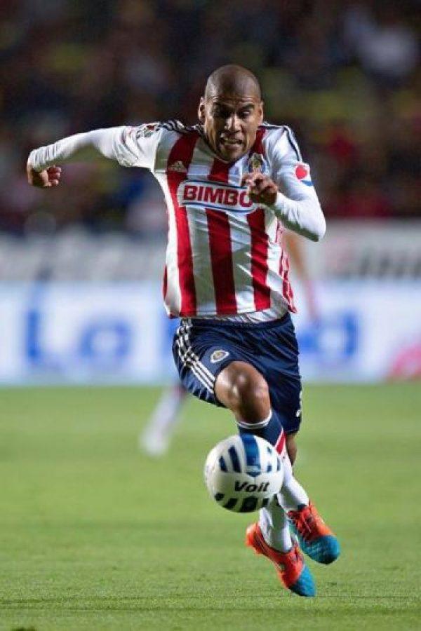 4- Guadalajara (México) 279.3 millones de dólares. Foto:facebook.com/Chivas