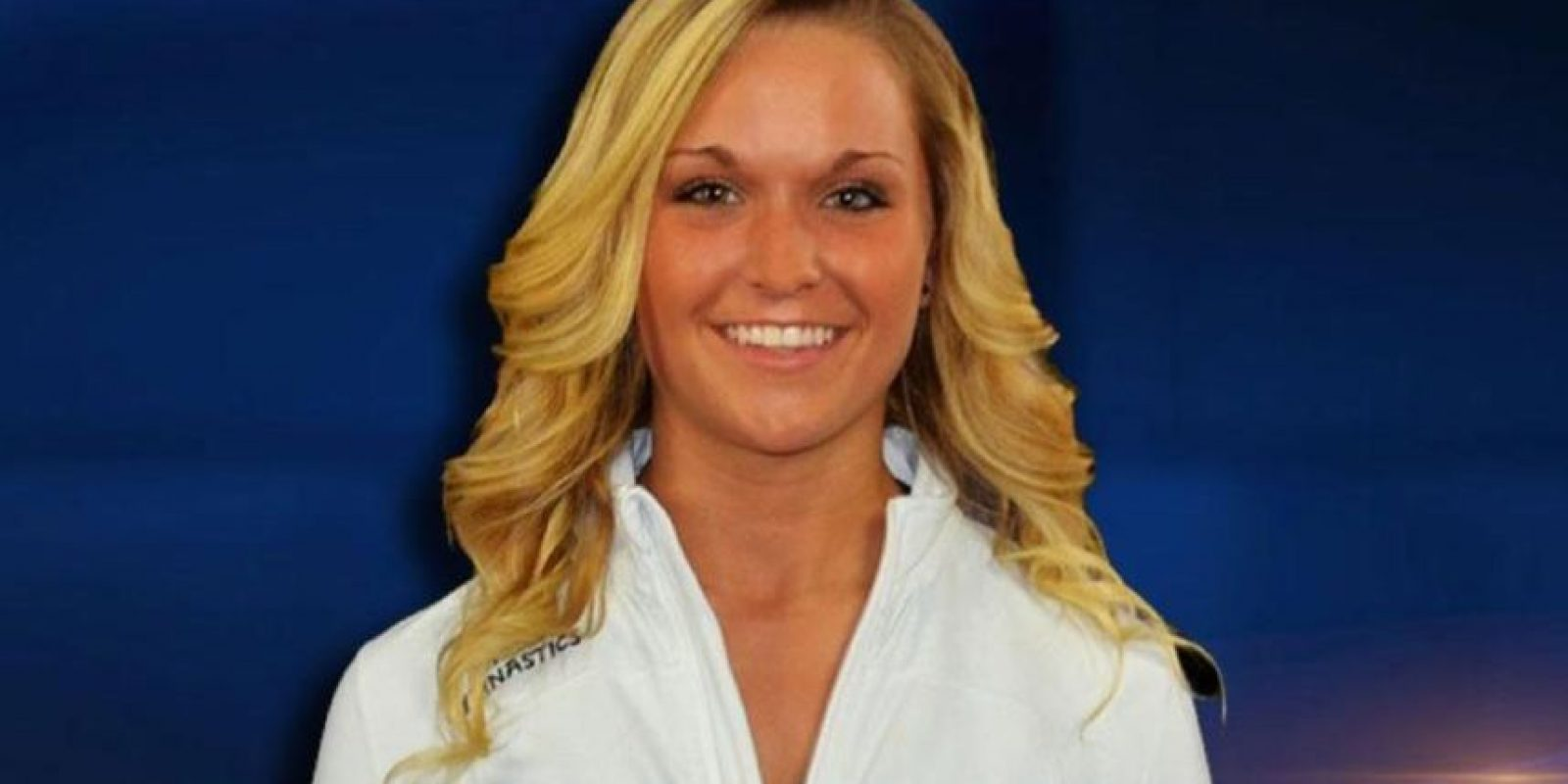 Brooke Baures falleció este lunes en un extraño accidente. Foto:twitter.com/WSUWarriors