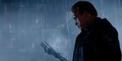 VIDEO: Arnold Schwarzenegger en el teaser de
