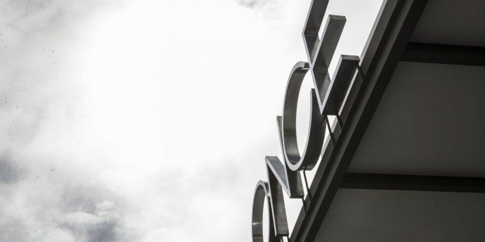 Son 43,000 m2 de construcción Foto:Oliver de Ros