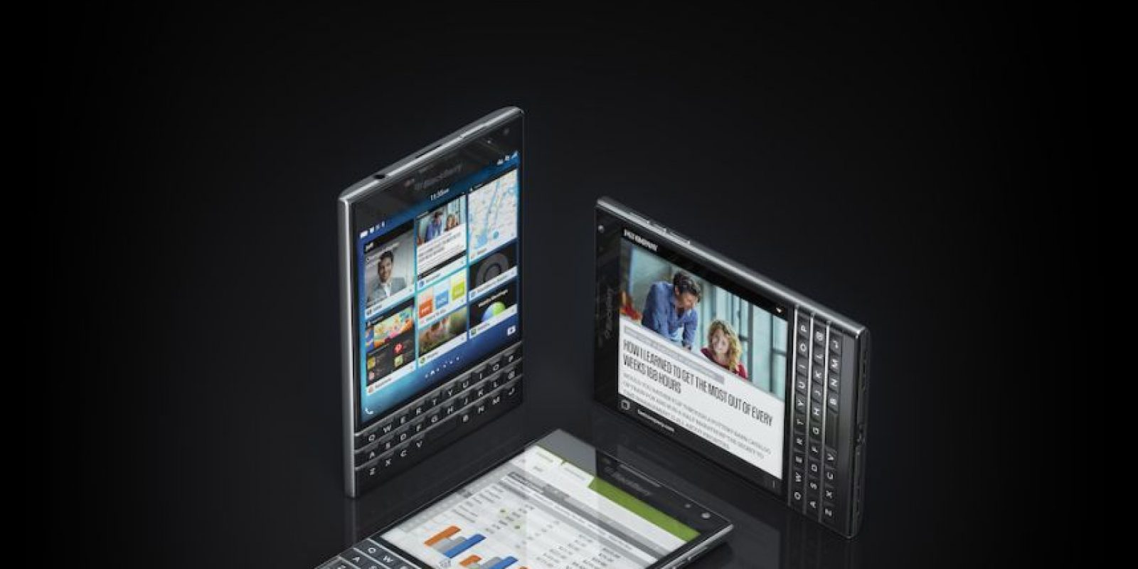 Foto: BlackBerry