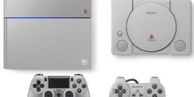 Fotos: Playstation cumple sus primeros 20 años