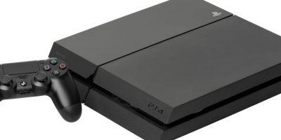 En la Playstation 4, aunque todavía puede cargar juegos en Blu-ray, se cree que los juegos serán la nube Foto:Playstation