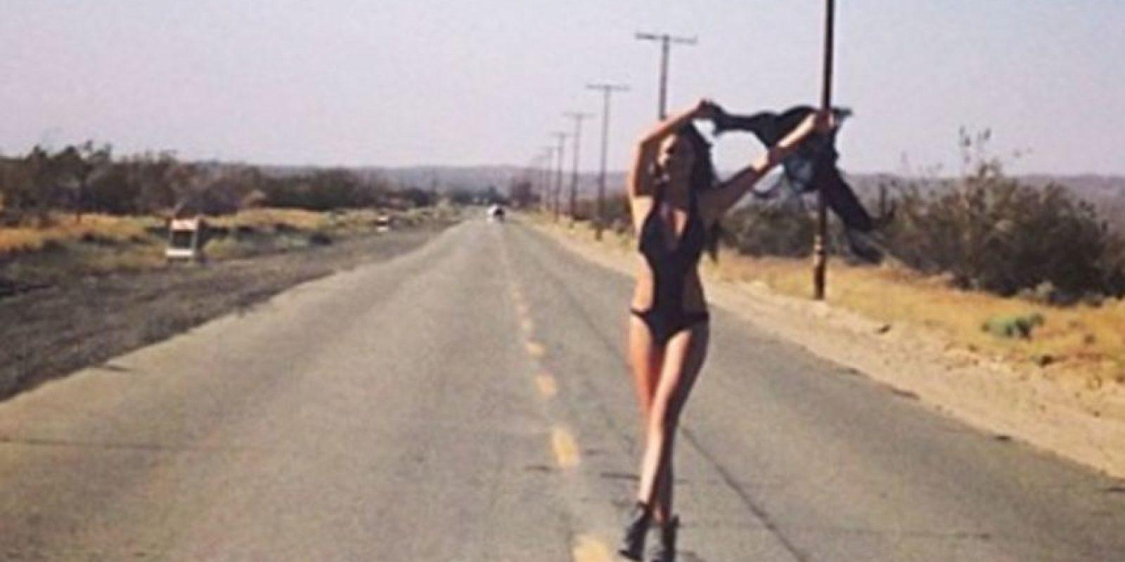 Lea Michele Foto:Instagram