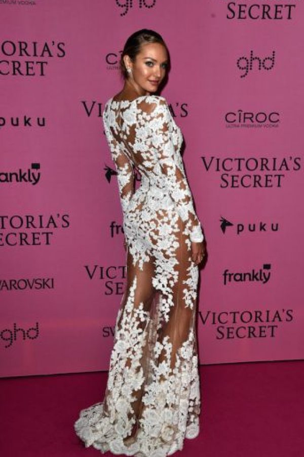 Candice Swanepoel Foto:Getty Images