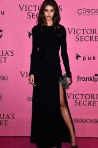 Taylor Hill Foto:Getty Images