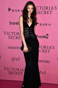 Yumi Lambert Foto:Getty Images