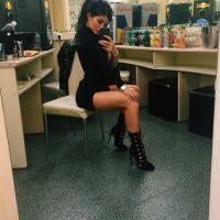 """Es una de las estrellas del reality show """"Keeping Up with the Kardashians"""". Foto:Instagram @kyliejenner"""