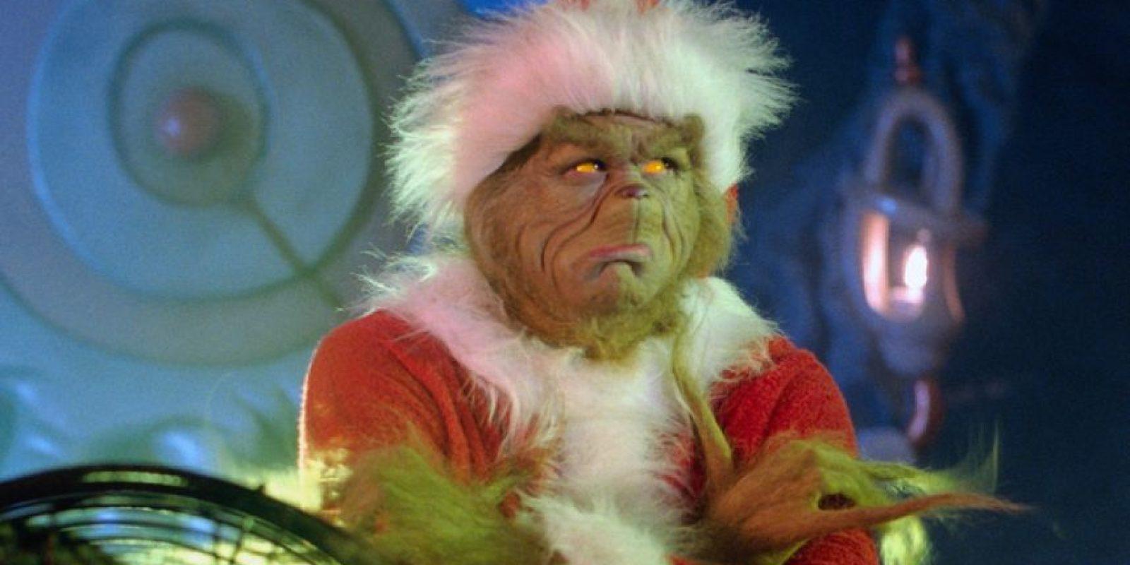 2. A los amigos y a tu familia les preocupa que vayas a la fiesta de diciembre con poco ánimo. Foto:Getty Images