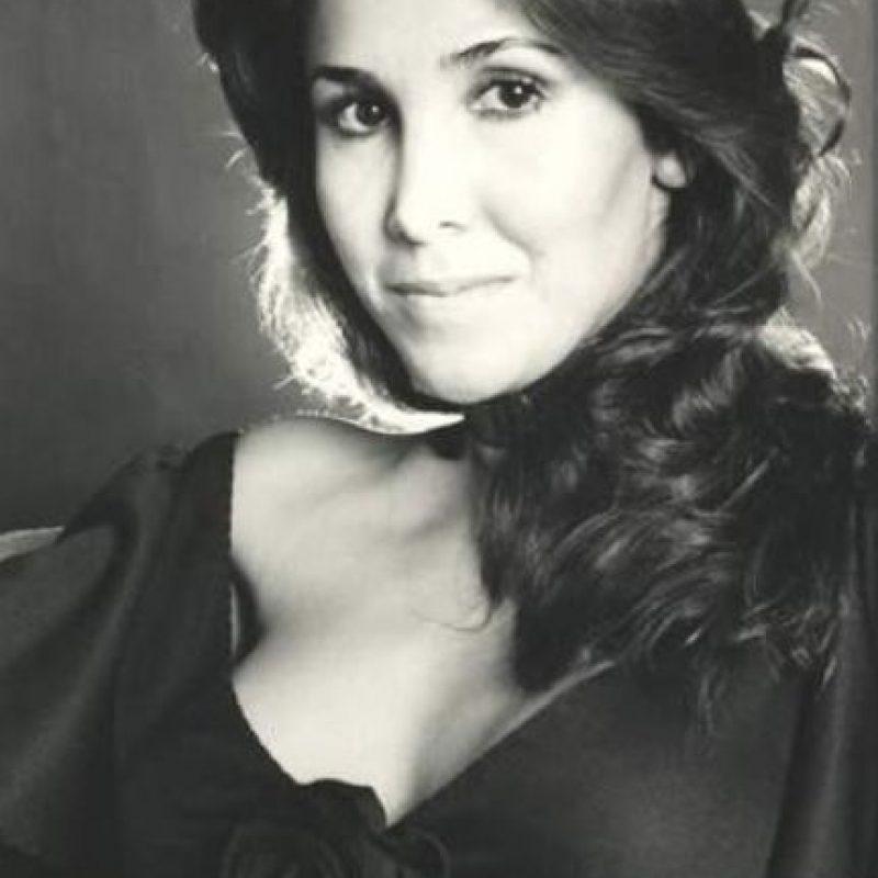 Meza tiene 65 años Foto:Facebook Florinda Meza