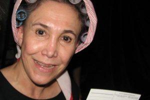 Ha sido la despedida más difícil para la actriz Foto:Facebook Florinda Meza