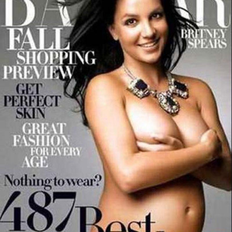 2006 Foto:Harper's Bazaar