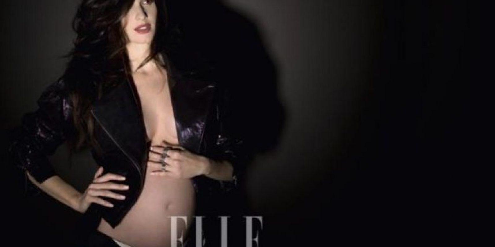 2009 Foto:Elle