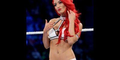 Rosa Marie Foto:WWE