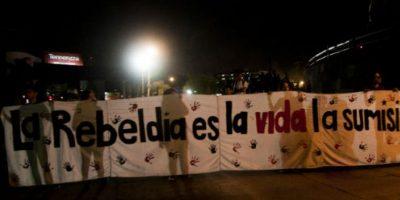 FOTOS: La ONU responsabiliza al Estado mexicano por el asesinato de los 43 estudiantes
