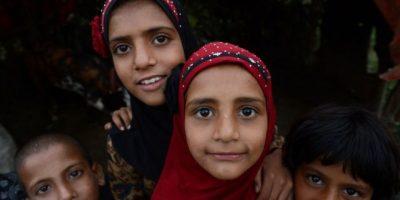 India pierde 7,000 niñas al día por desprecio social, según ONG