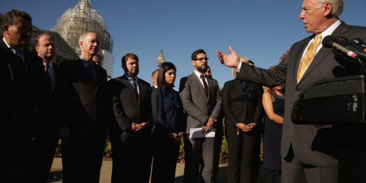 EE. UU.: Cámara del Congreso vota en contra de las medidas migratorias de Obama