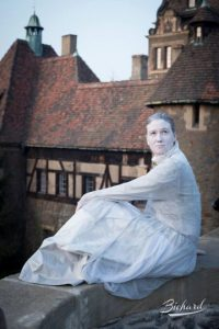 Y fantasmas Foto:Facebook/ John-Paul Bichard