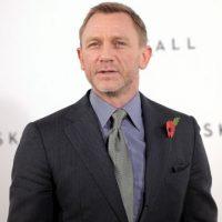Es el sexto actor en interpretar el papel de James Bond Foto:Getty Images