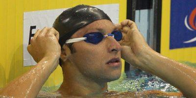 En dos ediciones de Juegos Olímpicos, Ian consiguió cinco medallas de oro, tres platas y un bronce. Foto:Getty Images
