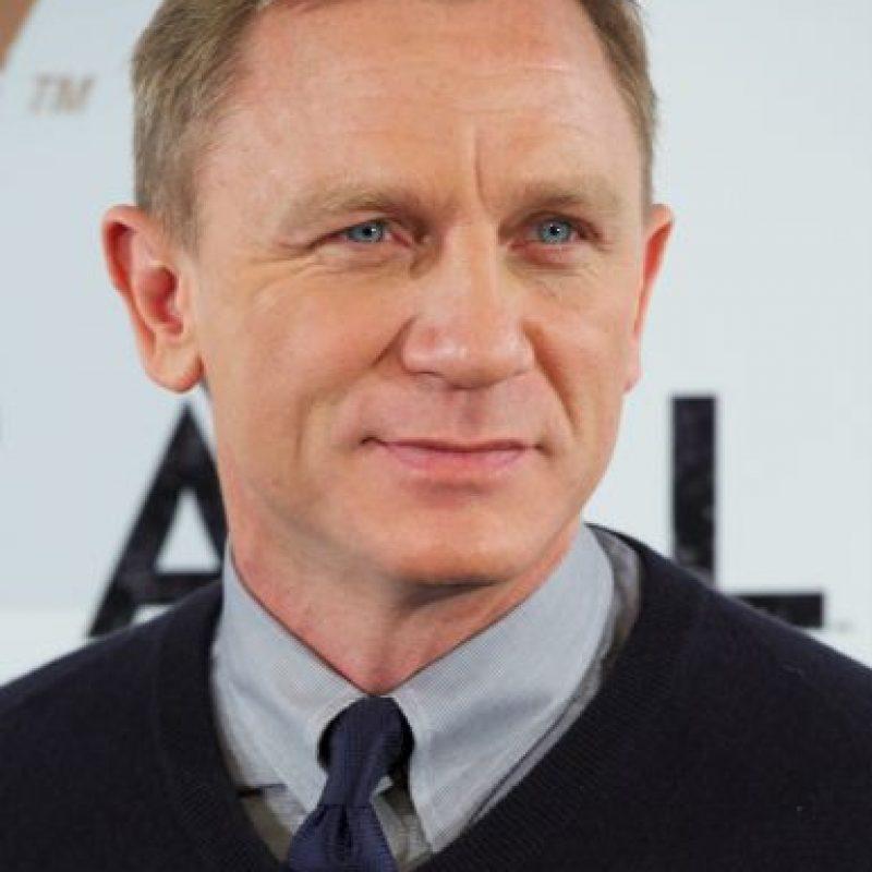 """Su debut en """"Casino Royale"""" fue muy aclamado por la crítica y le valió una nominación al premio BAFTA Foto:Getty Images"""