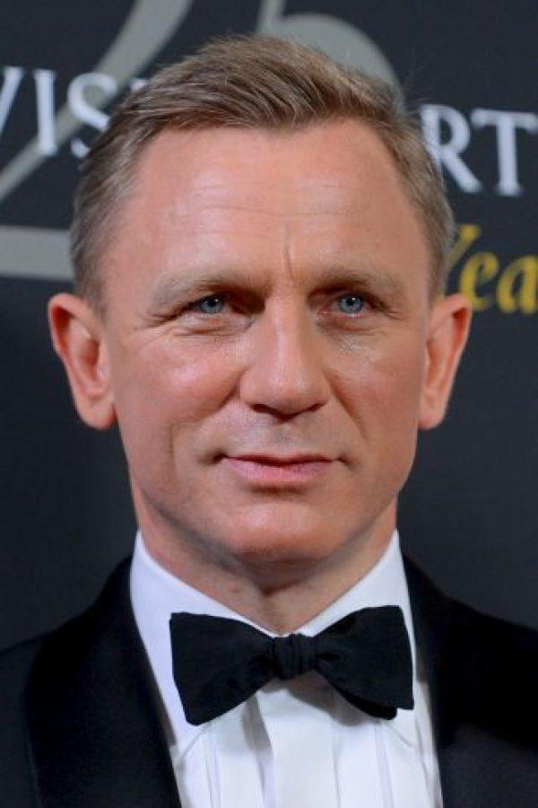 Es originario de Reino Unido Foto:Getty Images